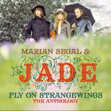 Marian Segal & Jade: Fly On Strangewings: The Anthology, 3 CDs