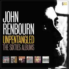 John Renbourn: Unpentangled: The Sixties Albums, 6 CDs