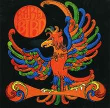 Rare Bird: Rare Bird, CD