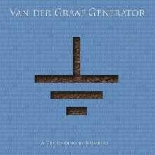 Van Der Graaf Generator: A Grounding In Numbers, CD