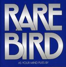 Rare Bird: As Your Mind Flies By, CD