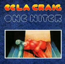 Eela Craig: One Niter (Remastered), CD