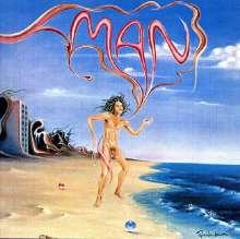 Man: Man (24-Bit Remastered), CD