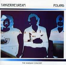 Tangerine Dream: Poland: The Warsaw Concert 1983 (Remastered Edition), 2 CDs