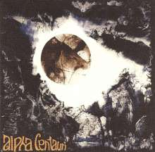 Tangerine Dream: Alpha Centauri (Expanded + Remastered), CD