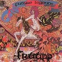 Fruupp: Future Legends, CD