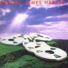 Barclay James Harvest: Live Tapes 1976 - 77 (Expanded + Remastered), 2 CDs