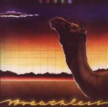 Camel: Breathless (Expanded & Remastered), CD