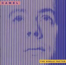 Camel: Single Factor (Expanded & Remastered), CD