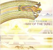 Jade Warrior: Way Of The Sun (Remastered), CD