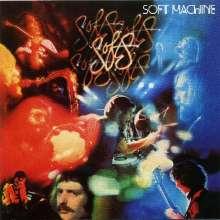 Soft Machine: Softs, CD