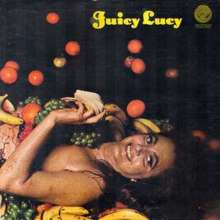 Juicy Lucy: Juicy Lucy (Expanded & Remastered), CD