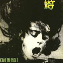 Juicy Lucy: Lie Back & Enjoy It (Expanded & Remastered), CD