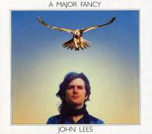 John Lees (ex-Barclay James Harvest): A Major Fancy (Deluxe Edition) (Expanded & Remastered), 2 CDs