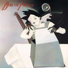Box Of Frogs: Box Of Frogs (Expanded + Remastered), CD