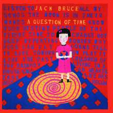Jack Bruce: A Question Of Time (Remastered), CD