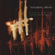 Tangerine Dream: Pergamon: Live At The Palast der Republik (Remastered), CD