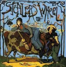 Stealers Wheel: Ferguslie Park, CD