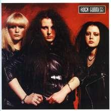 Rock Goddess: Rock Goddess, CD