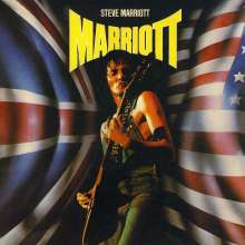Steve Marriott: Marriott, CD