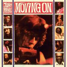 John Mayall: Moving On: Live At The Whiskey A Go Go, 10.7.1972, CD