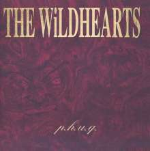 The Wildhearts: P.H.U.Q. (Expanded Edition), 2 CDs