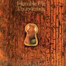 Humble Pie: Thunderbox, CD