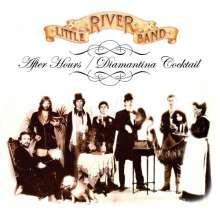 Little River Band: After Hours / Diamantina Cocktail (2 on 1), 2 CDs