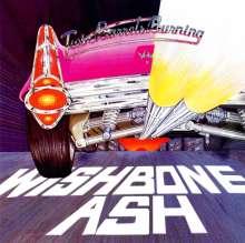 Wishbone Ash: Twin Barrels Burning (Remastered + Expanded), 2 CDs