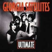 The Georgia Satellites: Ultimate Georgia Satellites (+Bonus Tracks), 3 CDs