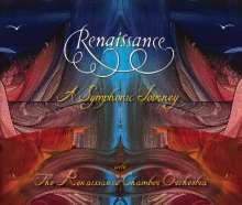 Renaissance: A Symphonic Journey: Live 2007, 2 CDs