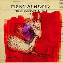 Marc Almond: The Velvet Trail (CD + DVD), 1 CD und 1 DVD