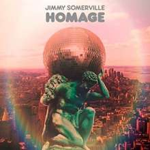 Jimmy Somerville: Homage (Special Deluxe Edition), CD