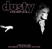Dusty Springfield: Reputation (Expanded Collector's Edition), 3 CDs