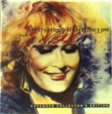 Dusty Springfield: A Very Fine Love (Expanded Collector's Edition), 2 CDs