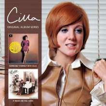 Cilla Black: Surround Yourself With Cilla / It Makes Me Feel Good, 2 CDs