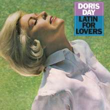 Doris Day: Latin For Lovers (Expanded-Edition), 3 CDs