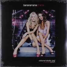 Bananarama: Drama (Expanded-Edition) (Colored Vinyl), 2 LPs