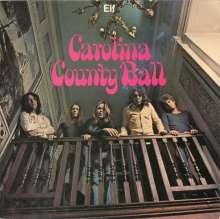 Elf Featuring Ronnie James Dio: Carolina County Ball, CD