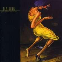 B.B. King: Makin' Love Is Good For You, CD