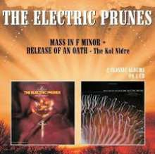 The Electric Prunes: Mass In F Minor / Release Of An Oath, CD