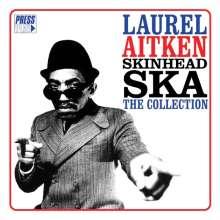 Laurel Aitken: Skinhead Ska, CD