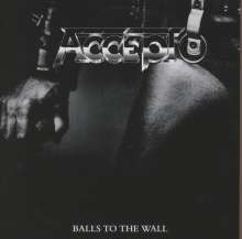 Accept: Balls To The Wall (Expanded-Edition), 2 CDs