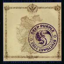 Deep Purple: Live In Stuttgart 1993, 2 CDs