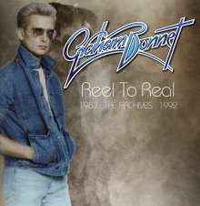 Graham Bonnet: Reel To Real: The Archives, 3 CDs