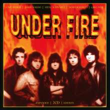 Under Fire: Under Fire (Expanded-Edition), 2 CDs