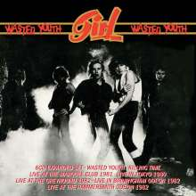 Girl: Wasted Youth (Expanded Edition) (Box Set), 6 CDs
