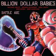 Battle Axe-The Complete Edition, 3 CDs