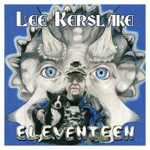 Lee Kerslake: Eleventeen, CD