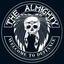 The Almighty (HardRock): Welcome To Defiance: The Complete Recordings 1994 - 2001, 7 CDs
